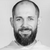 o. Marcin Rutkowski OP